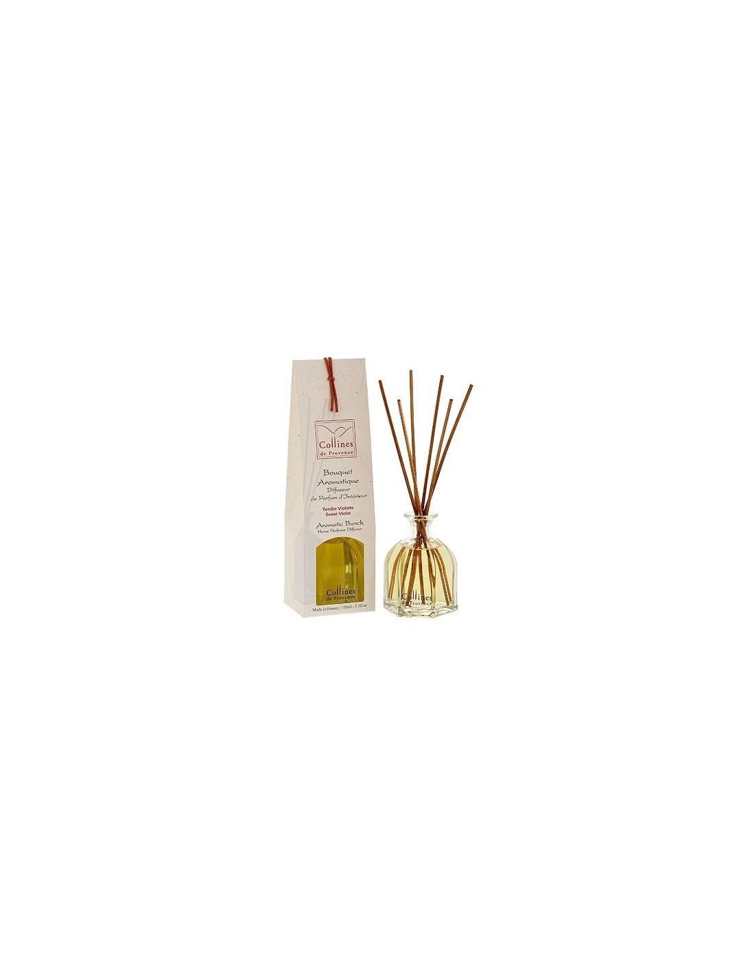 Home Fragrance Collines De Provence 100 Ml