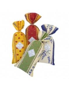 4 Lavendelsäckchen Tradition Provence