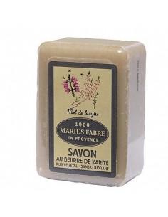 Soap de Marseille solid, Marius Fabre, 150 g