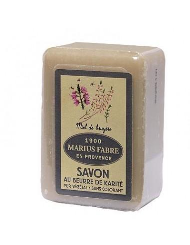 Naturseife Savon de Marseille, Marius Fabre, 150 g