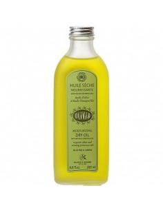 Olivia, Huile Sèche Bio à l'huile d'onagre, Marius Fabre, 230 ml