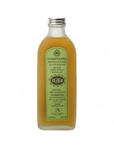 Olivia, Organic anti-dandruff shampoo with juniper oil, Marius Fabre, 230 ml