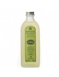 Olivia, Organic frequent use shampoo Orange & Honey, Marius Fabre, 230 ml