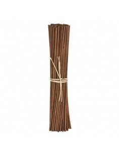 10 Rattan sticks, Collines de Provence, 20 cm