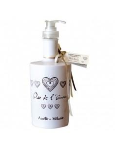 Savon liquide, Que de l'Amour, Amélie et Mélanie, 300 ml