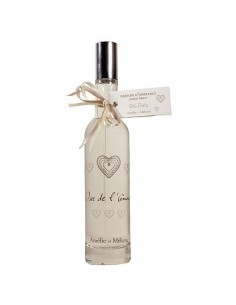 Room Spray, Que de l'Amour, Amélie et Mélanie, 100 ml