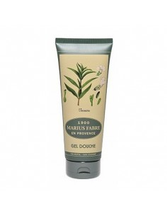 Shower Gel with olive oil, Marius Fabre, 200 ml