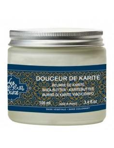 Beurre Douceur de karité, Marius Fabre 1001 Bains, 100 g
