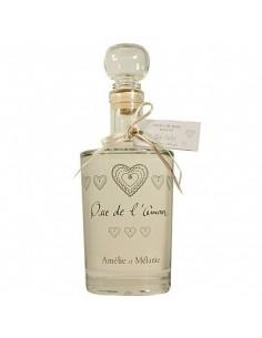 Bath oil, Que de l'Amour, Amélie et Mélanie, 300 ml