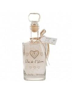 Bath salt, Que de l'Amour, Amélie et Mélanie, 440 g
