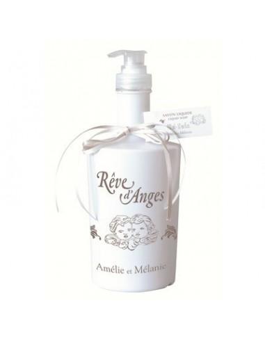 Flüssigseife, Rêve d'Anges, Amélie et Mélanie, 300 ml