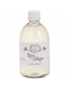 Refill Liquid Soap, Rêve d'anges, Amélie et Mélanie, 500 ml