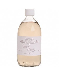 Recharge Bâtons à Parfum, Rêve d'anges, Amélie et Mélanie, 500 ml