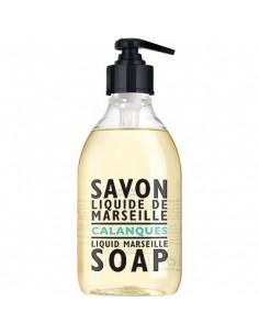 Savon liquide de Marseille, Compagnie de Provence, 300 ml