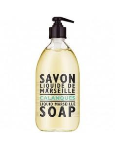 Savon liquide de Marseille, Compagnie de Provence, 250 ml