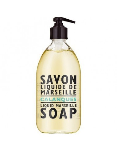 Liquid Marseille Soap de Marseille Compagnie de Provence,  250 ml