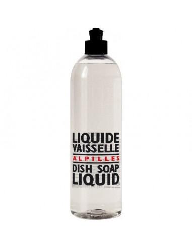 Geschirrspülmittel mit Marseiller Seife, 500 ml