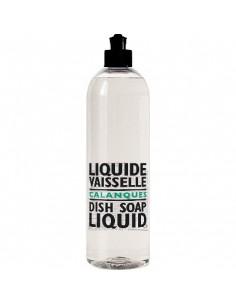 Liquide vaisselle au savon de Marseille, 500 ml