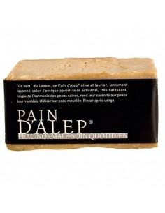 Pain d'Alep Seife 10% Lorbeeröl - Tadé, 200 g