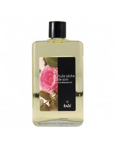 Rose dry skincare Oil, Tadé, 100 ml