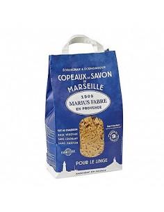 Copeaux de Savon de Marseille, Marius Fabre, 980 g