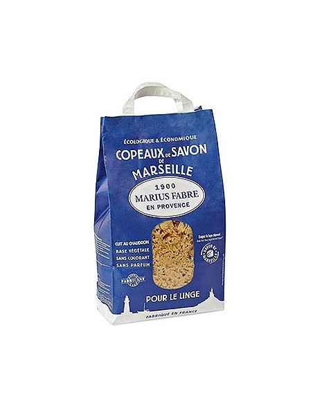 Marseille Soap flakes,Marius Fabre,  980 g