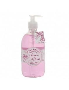 Liquid Soap, Chemin de roses, 500 ml