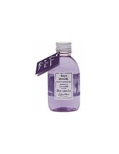 Bath and Shower Gel, Lavender - Lothantique