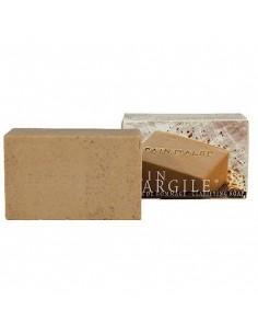 Pain d'Alep, Clay Aleppo Soap, Tadé, 150 g