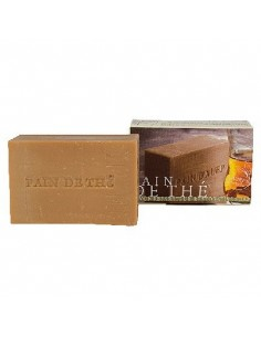 Tea Aleppo Soap, Pain de Thé, Tadé, 20 g