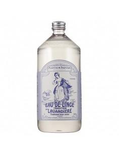 """Linen water """"La Lavandière"""" 4 fragances, 1000 ml"""