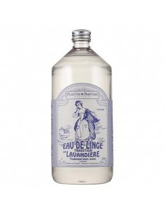 "Bügelwasser ""La Lavandière""  4 Duftvarianten, 1000 ml"