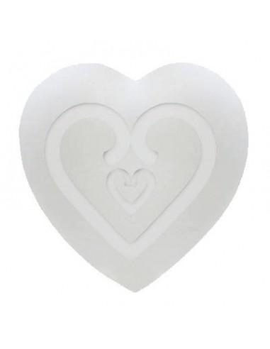 Herz Seife, Magie d'un Instant, Amélie et Mélanie, 100 g