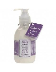 Körpermilch, Lavendel, Lothantique, 200 ml
