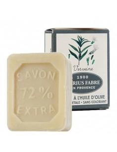 Soap de Marseille solid, Herbier, Marius Fabre, 3 fragances , 40 g