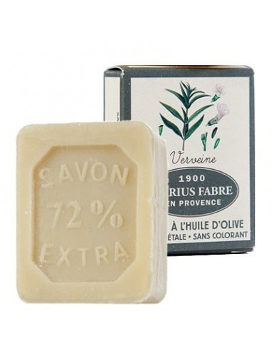 Seife - Savon de Marseille, Herbier, Marius Fabre, 3 Duftnoten, 40 g