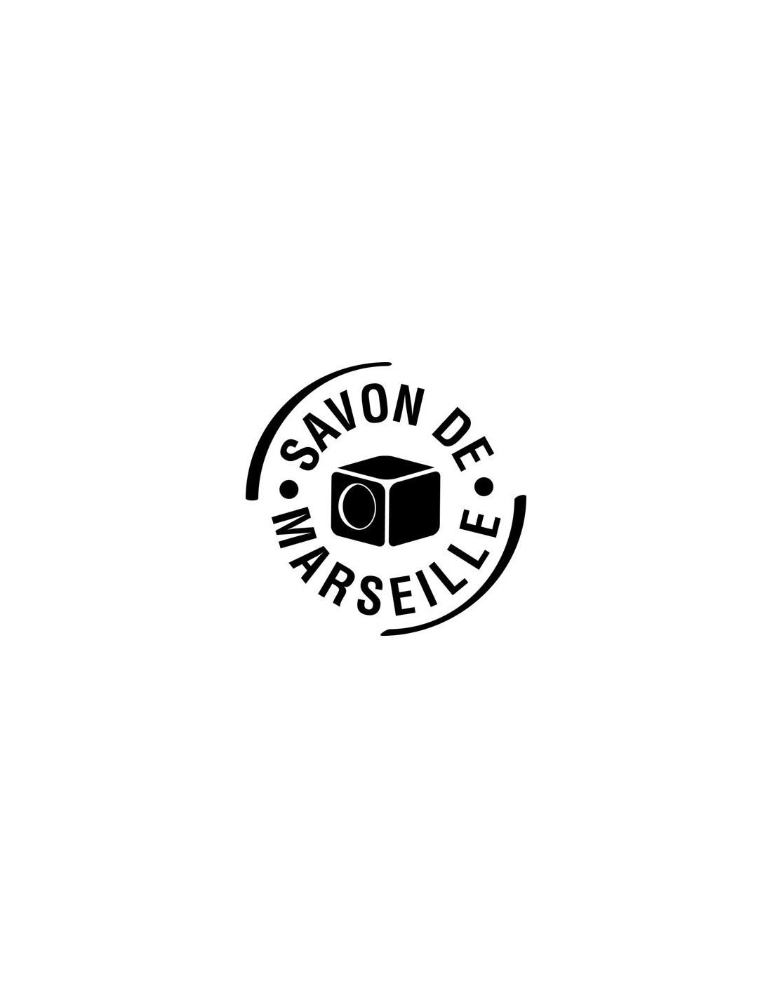 Savon De Marseille Soap With Olive Oil Nature Marius Fabre 150 G Ovale 100 Ml