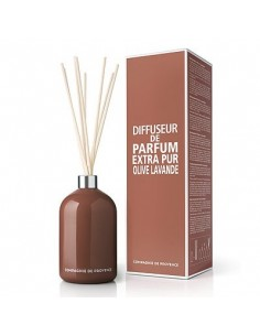 Fragrance diffuser, Extra Pur, Compagnie de Provence, 11 fragances, 200 ml