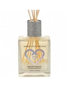 Bâtons à Parfum, Magie d'un Instant, Amélie et Mélanie, 400 ml
