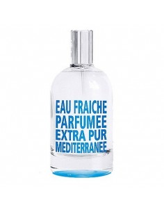 Perfumed Water Spray, Extra Pur, Compagnie de Provence, 4 fragrances, 100 ml