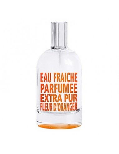 Eau fraîche, Erfrischungswasser, Extra Pur, Compagnie de Provence, Zerstäuber, 4 Duftnoten, 100 ml
