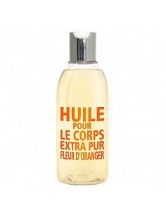 Huile pour le corps, Extra Pur, Compagnie de Provence, 200 ml