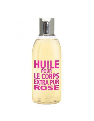 Körperöl, Extra Pur, Compagnie de Provence, 4 Duftrichtungen, 200 ml