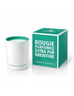 Bougie parfumée, Extra Pur, Compagnie de Provence, 180 g