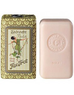 Soap, Fantasia, Claus Porto, Foxtrot, Violet, 150 g
