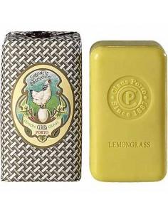 Soap, Fantasia, Claus Porto, Chicken, Lemongrass, 150 g