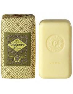 Seife, Classico, Claus Porto, Suave Perfume, Verbena (Eisenkraut), 150 g