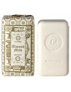 Savon, Classico, Claus Porto, Double, Almond Milk (Orgeat), 150 g