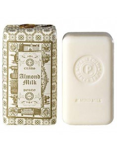 Seife, Classico, Claus Porto, Double, Almond Milk (Mandelmilch), 150 g