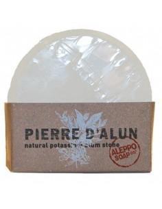 Alum Stone, Crystal Deodorant, Tadé, 100 g
